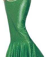 Mermaid Fin Skirt