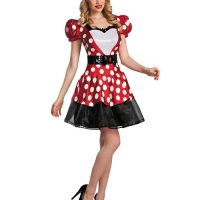Glam Minnie Mouse