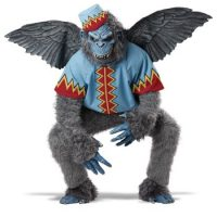 Evil Winged Monkey