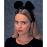 Cat or Mouse Ears
