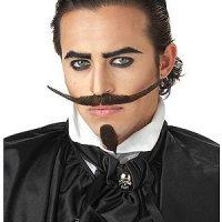 Dandy Moustache