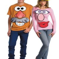 Mr & Mrs Potato Head Kit