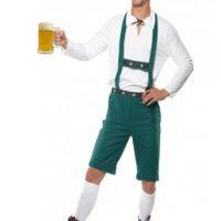 Octoberfest Costume