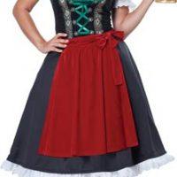 Octoberfest Fraulein
