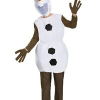 Olaf Deluxe