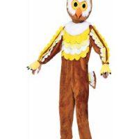 Owl Mascot (Rental)