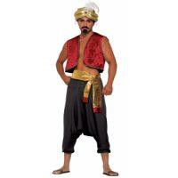 Desert Prince Pants
