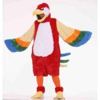 Parrot Mascot (Rental)