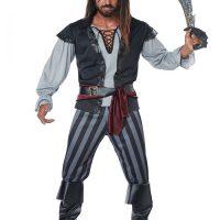 Scallywag Pirate