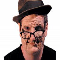 Foam Old Man Mask