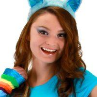 Rainbow Dash Ears
