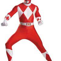 Red Power Ranger (rental)