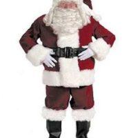 Santa Velvet (Rental)