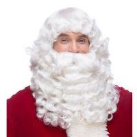 Santa Wig