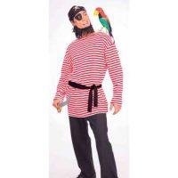 Striped Shirt (Rental)