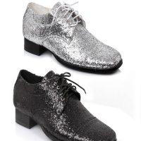 Glitter Men's Shoe