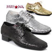 Glitter Men's Shoe (Rental)