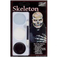Skeleton Character Palette