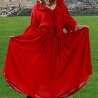 Grace O'Malley Skirt (Rental)