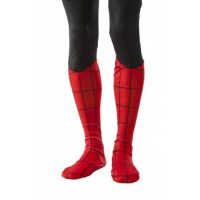 Spiderman Boot Tops