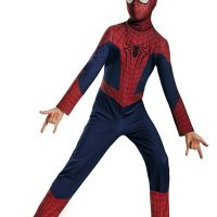 Amazing Spiderman Movie 2 (Child)