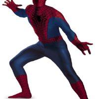 Spiderman Movie 2 Bodysuit