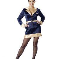 Stewardess (Rental)