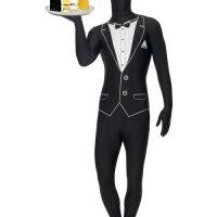 Tuxedo 2nd Skin