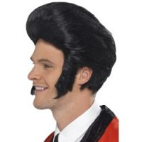 50's King Wig