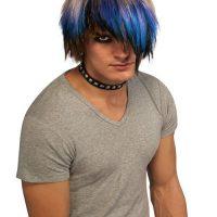 Goth Rocker Wig