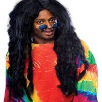 Jamacian Wig