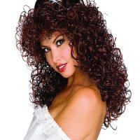 Pirate Vixen Wig