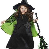 Wicked Witch (Child)