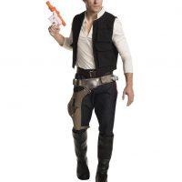 Han Solo-Star Wars
