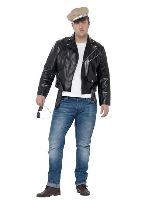 50's rebel,fifties rebel,50's jacket,smiffys,kostume room,costume room