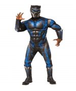 Black Panther Battle
