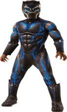 Black Panther Battle (child)