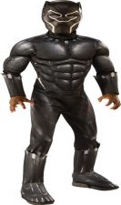 Black Panther (Child)