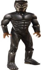 Black Panther (Child)