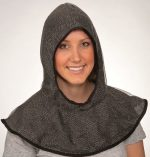 Chain Mail Headpiece