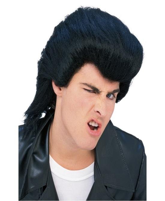 da wig,50's wig,mens wig,kostumeroom,kostume room,costumeroom,costume room,rubies
