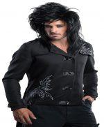 Rock Star Wig