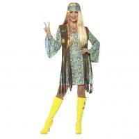 60's-70's Hippie