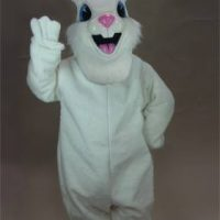 Easter Bunny #3 (Rental)