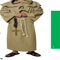 Friar Monk (Rental)