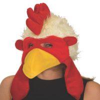 Chicken Headpiece