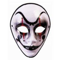 Mystery Circus Masquerade Mask