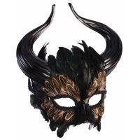 Minotaur Masquerade Mask