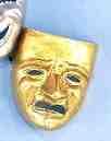 Tragedy Masquerade Mask