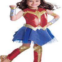 Wonder Woman (Child)